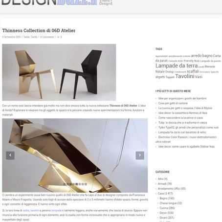 DesignBuzz.it