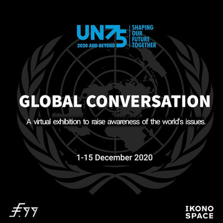 Trans-forma selected for UN's Global Conversation 2020