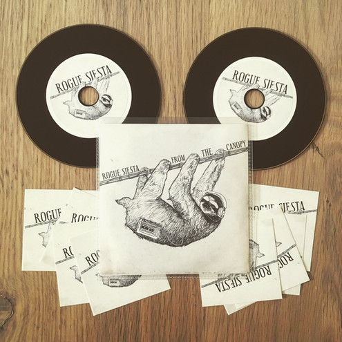 Rogue Siesta EP