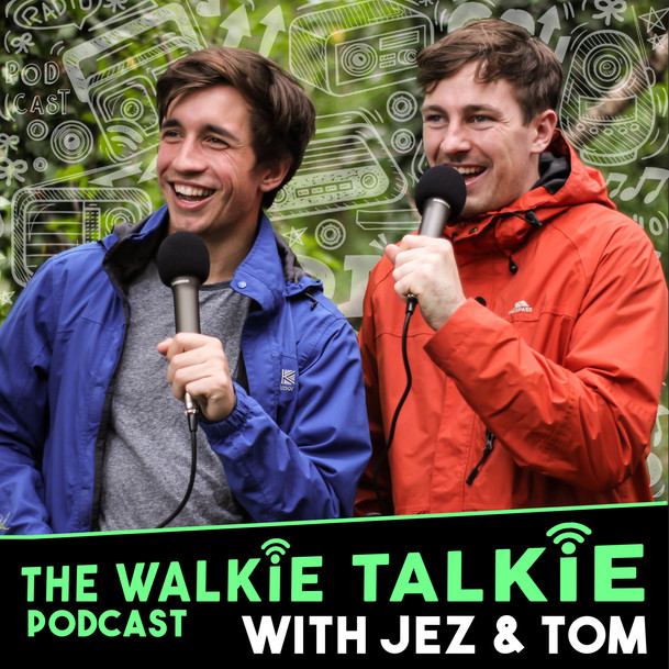 Walkie Talkie Podcast