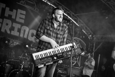 Smiling Ivy - Tramlines Fringe Fest