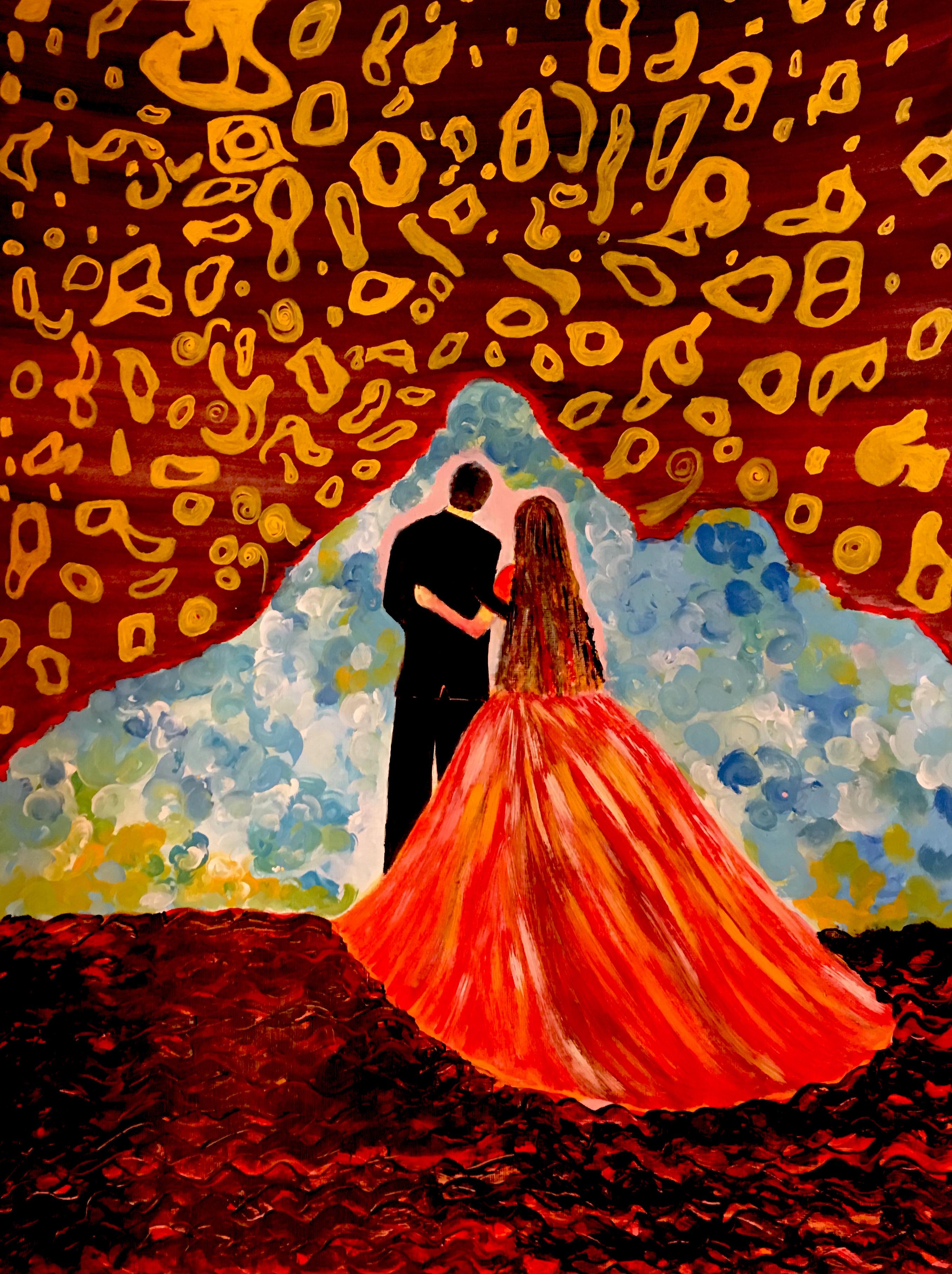 Wedding Stars