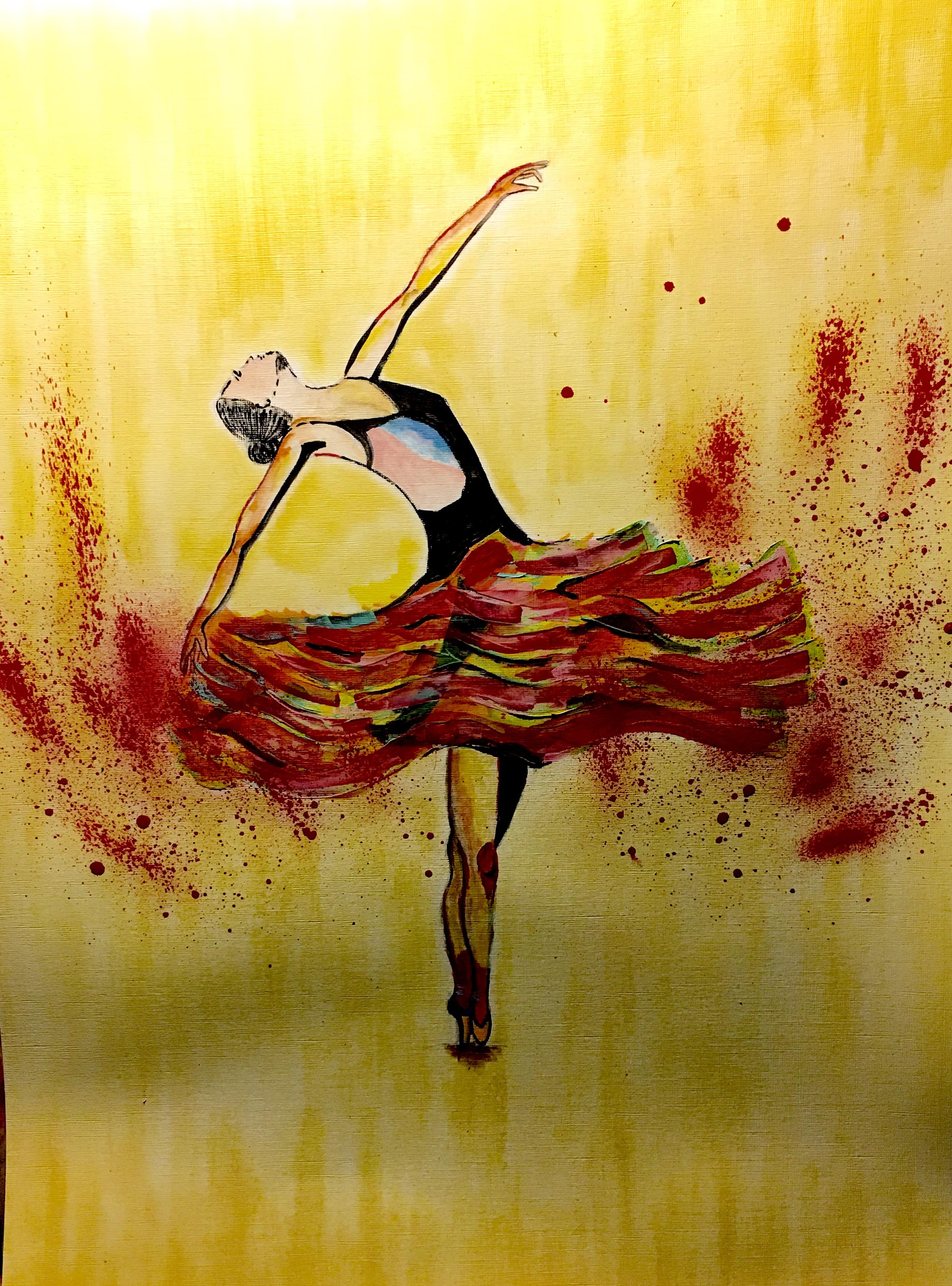 Dance #2
