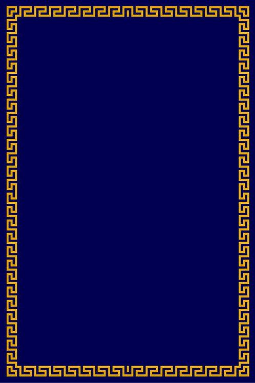 Κλασσικό χαλί 173
