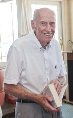 Pat Ryan, Author