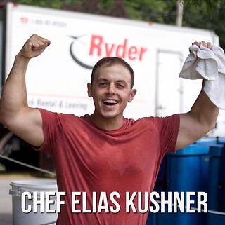 chef win pic