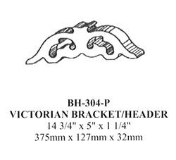 BH-304-P