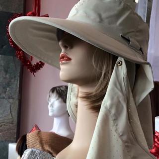 coolibar hats 50 SPF