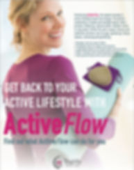 active flow trulife bras made in canada post-surgery mastectomy bras