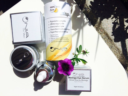 Nia Pure Nature Products