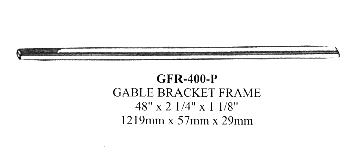 GFR-400-P