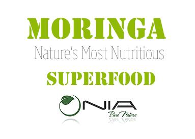Use of Moringa