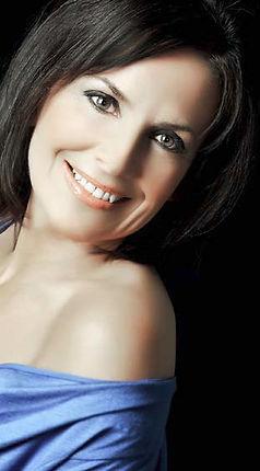 Linda Morin, author & owner of Look Beyond Mastectomy Boutique Ottawa Store Wigs Bras Compression Garment Prostesis