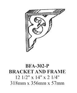 BFA-302-P