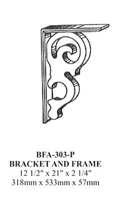 BFA-303-P