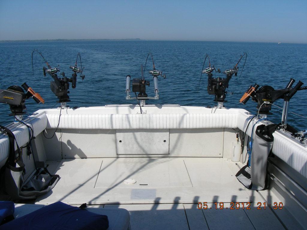 silver fox penn yan boats