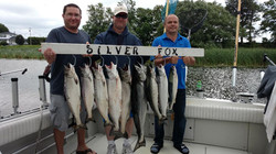 lake ontario fishing charters rochester