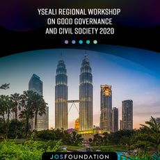 YSEALI Regional Workshop on Good Governance and Civil Society