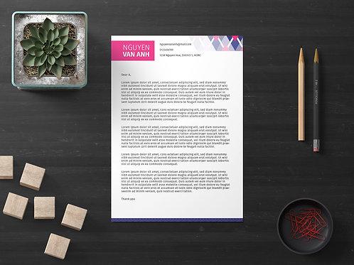 Mockup A4 Paper