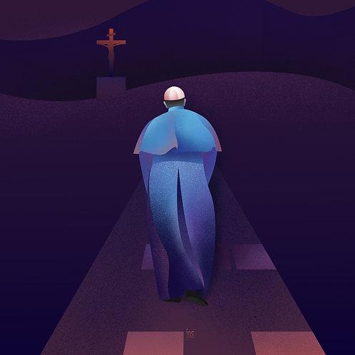Image Pope Francis - Đức Giáo Hoàng Phanxico