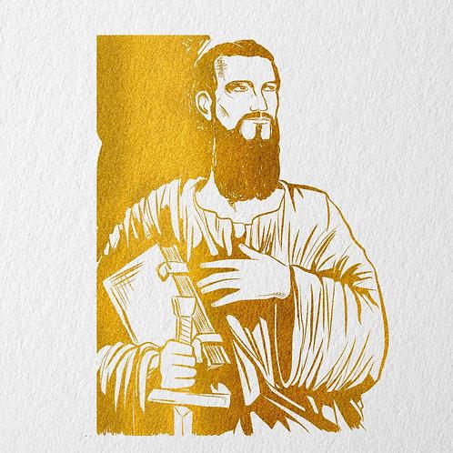 Thánh Phaolô Tông Đồ