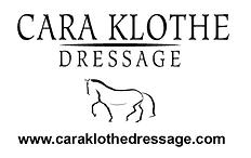 Cara Klothe Dressage Logo 3.png
