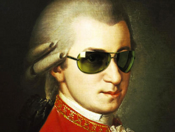 Did Mozart Invent the Gig Economy?