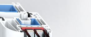 PROFILINK Premium с допълнителните изолационни камери