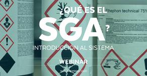 ¿Qué es el SGA? Introducción al sistema