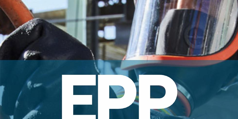 EPP para la respuesta de una emergencia con HazMat