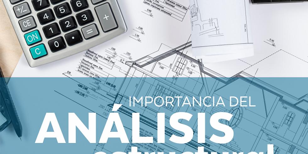Importancia del análisis estructural en protección civil: la opinión del DRO