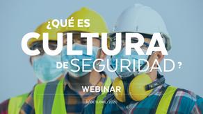 ¿Qué es cultura de seguridad?