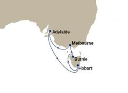 Cunard sailing onQueen Elizabeth Jan 26,2020 -  7 nights