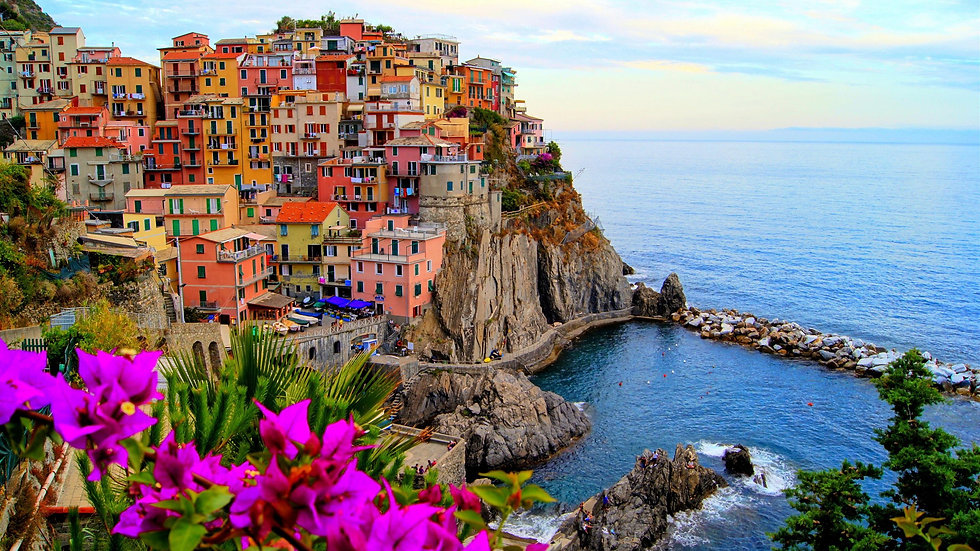 The Med - Azamara - 7 nights - 20 April 19 - 30 days in advance