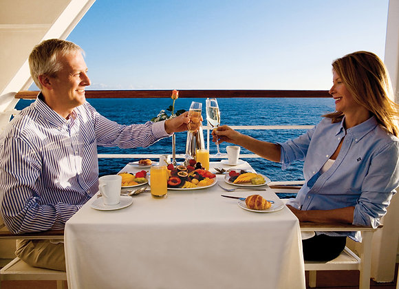 Azamara Cruises - Current lowest pricing from ...