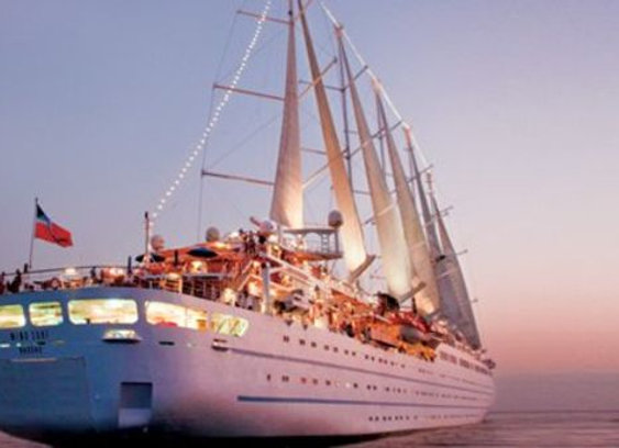 Windstar - Current lowest pricing from ...