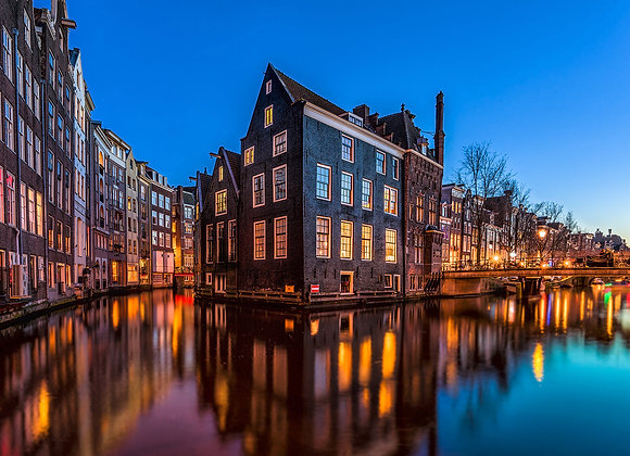 Remarkable Rhine and Historic Holland 10 Nights * AMSTERDAM to BASEL or reverse