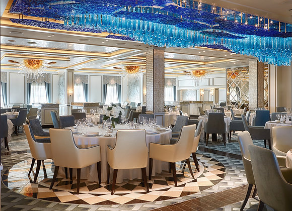 Regent Seven Seas - Current lowest pricing from ...