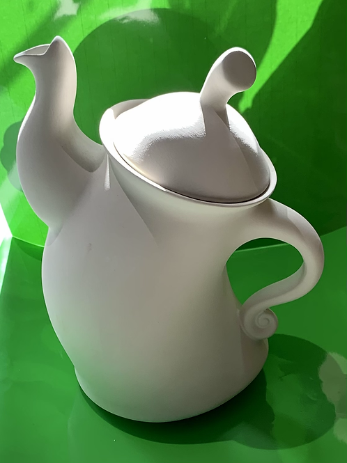 Sassy Teapot
