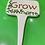 Thumbnail: Garden Stake
