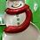 Thumbnail: Snowman Party Platter