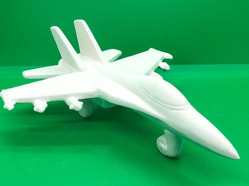 F-10 Jet