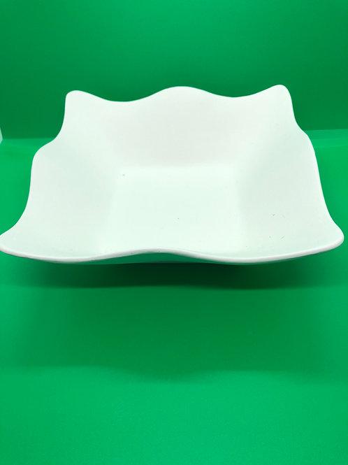 Ruffle Dish
