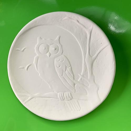 Night Owl Dish