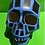 Thumbnail: Skull
