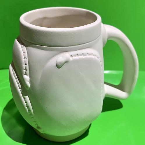 Golf Bag Mug