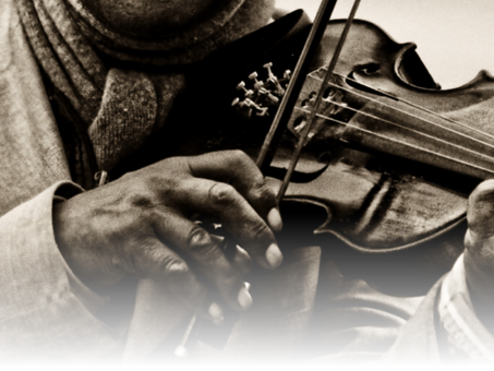 Confessions of a World Class Fiddler