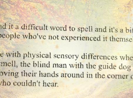 Synesthesia & Subtitles