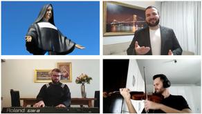 Benção e Testamento de Santa Paulina