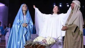15/12 • Ponte do Imaruim - Oratório Natividade